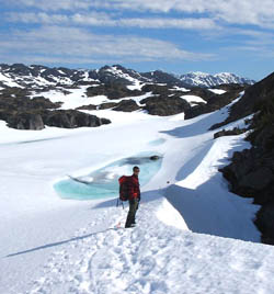 The Chilkoot Trail