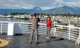 Alaska State Ferry